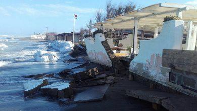 Photo of Stessa spiaggia, stesso mare? Avanza l'erosione sulle coste italiane