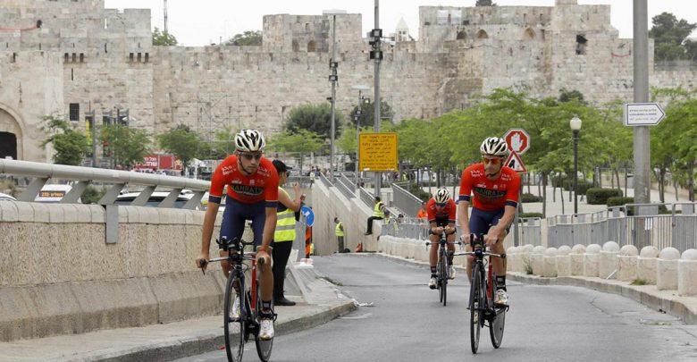 Photo of Giro d'Italia 2018, partito da Gerusalemme nel segno di Bartali