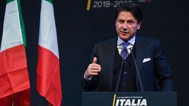 Photo of Governo Lega-M5s, sciolto il rebus sul premier: «Abbiamo indicato Conte»