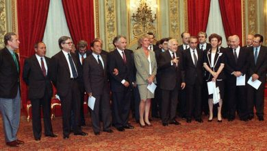 Photo of Italia senza governo da 2 mesi, ma il record è di Amato