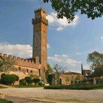 Lazio - Castello della Cecchignola