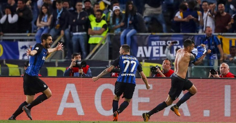 Photo of Serie A: Inter in Champions League, Milan e Atalanta in Europa League, Spal salva ai danni del Crotone