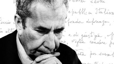 Photo of Lettere dalla prigionia: l'umanità e l'amarezza di Aldo Moro