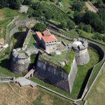 Liguria - Fortezza di Sarzanello - Foto 1