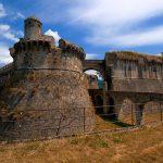Liguria - Fortezza di Sarzanello - Foto 2