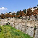 Lombardia - La città fortezza di Bergamo sito Unesco