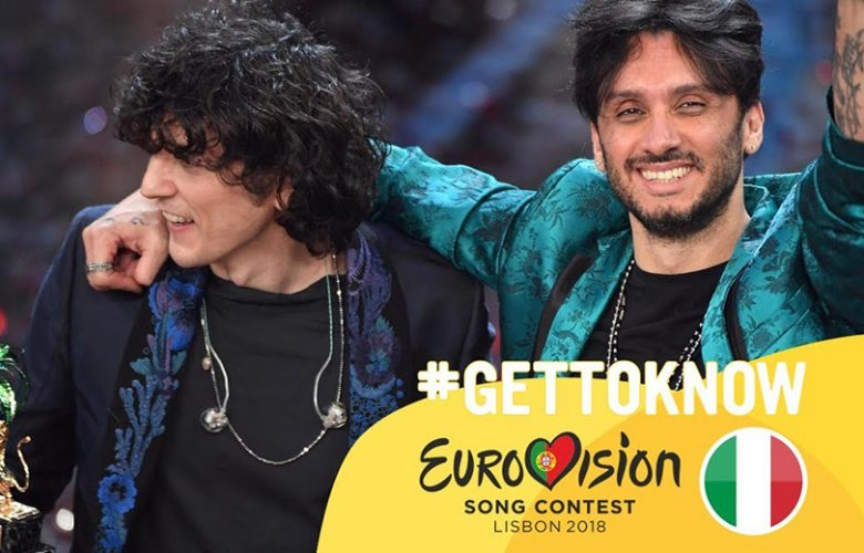 Metal Moro Eurovision Song Contest 2018