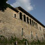 Molise - Castello baronale di Macchia d'Isernia (IS) Foto 1