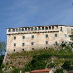 Molise Castello d'Alessandro di Pescolanciano (IS) Foto 1