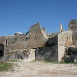 Molise - Castello d'Evoli di Castropignano (CB) Foto 1