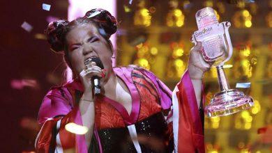 Photo of Eurovision, vince Netta: «La mia sfida ai cliché»