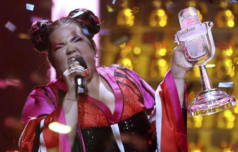 Netta Barzilai Eurovision Song Contest