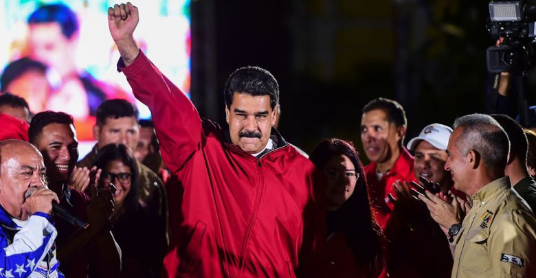 Photo of Il Venezuela di Maduro, elezioni-farsa e leadership indebolita