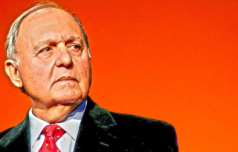 Paolo Savona il professore anti-euro