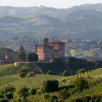 Piemonte - Grinzane Cavour