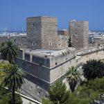 Puglia - Castello Svevo Bari Foto 1