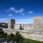 Puglia - Castello Svevo Bari Foto 2