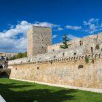 Puglia - Castello Svevo Bari Foto 4