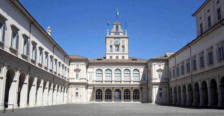 """Photo of Caos governo: Mattarella e gli altri """"grandi rifiuti"""""""