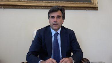 Rettore Università di Messina Salvatore Cuzzocrea