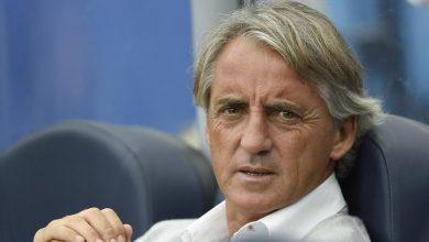 Photo of Roberto Mancini ct della Nazionale: «Riporterò l'Italia sul tetto del mondo e d'Europa»