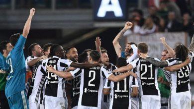 Photo of Roma-Juventus 0-0: la Vecchia Signora nella leggenda, settimo scudetto di fila