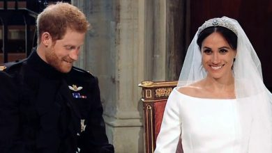 Royal wedding principe Harry e Meghan Markle