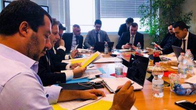 Photo of Governo, Salvini-Di Maio accordo sui punti chiave del contratto