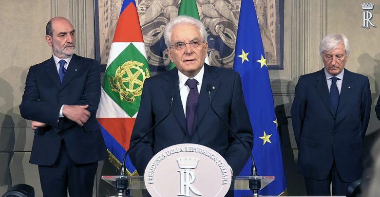 Photo of Che cos'è e come funziona l'impeachment del presidente della Repubblica