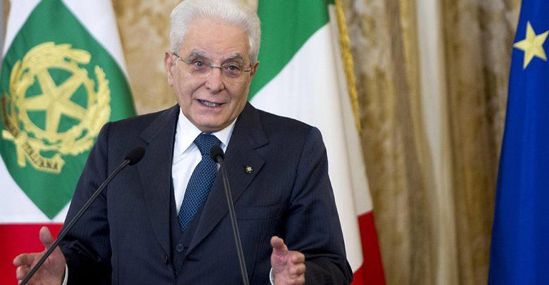 Photo of Consultazioni, Mattarella: «Governo neutrale fino a dicembre». Di Maio e Salvini: «Elezioni a luglio»