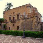 Sicilia - Castello di Spadafora Foto 1