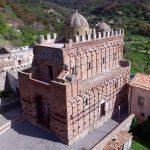 Sicilia - Chiesa Fortificata dei S.S. Pietro e Paolo d'Agrò Foto 1