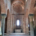 Sicilia - Chiesa Fortificata dei S.S. Pietro e Paolo d'Agrò Foto 2
