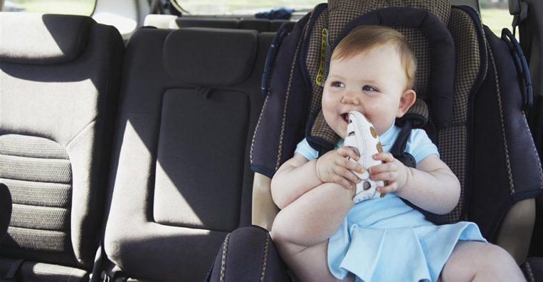 """Photo of Bambini dimenticati in auto: arrivano i seggiolini con sensori """"anti-abbandono"""""""