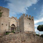 Toscana - Castello dell'Imperatore (Prato) Ph Andrea Biancalani Foto 1