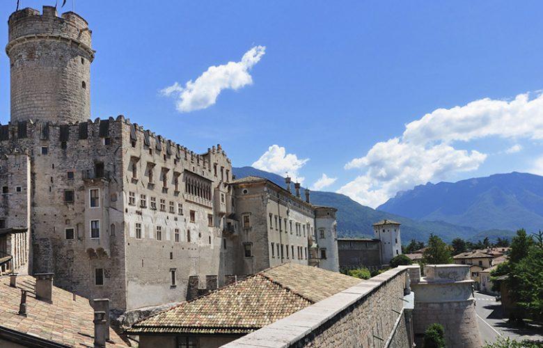 Trentino Alto Adige Castello del Buonconsiglio
