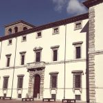 Umbria - Palazzo Cesi - Acquasparta (TR) Foto 1