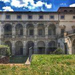 Umbria - Palazzo Cesi - Acquasparta (TR) Foto 2