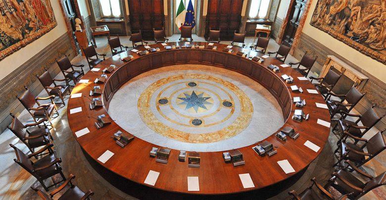 Photo of Governo, il Consiglio dei ministri nomina 6 viceministri e 39 sottosegretari