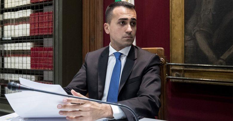 Decreto dignità Luigi Di Maio