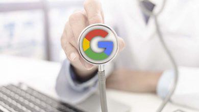 Dottor google