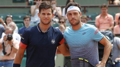 Photo of Roland Garros. Troppo Thiem, Cecchinato si arrende in semifinale