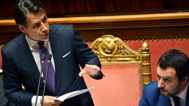 Photo of Il Governo Conte ottiene la fiducia al Senato. Forza Italia all'opposizione