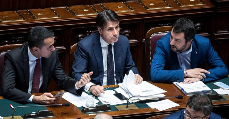 Photo of Il governo Conte incassa la fiducia alla Camera. Duro l'intervento di Delrio