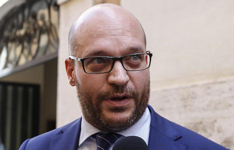 Lorenzo Fontana (Lega) - Ministro della Famiglia e alla disabilità