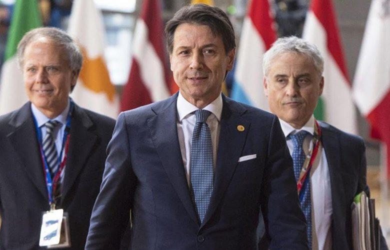 Premier Conte accordo Ue sui migranti