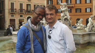 """Photo of Corte Ue: libera circolazione per le """"coppie arcobaleno"""""""
