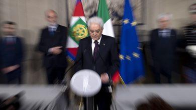 """Photo of Gli 88 giorni di Mattarella tra consultazioni, """"diktat"""" e richieste di impeachment"""