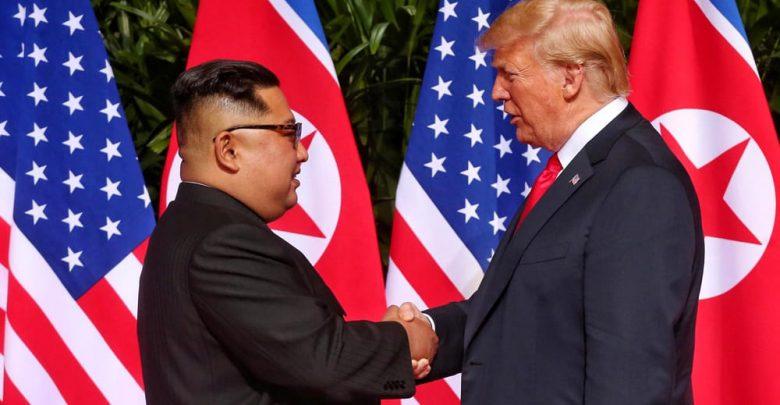 Photo of Vertice di Singapore: Corea del Nord e Usa verso la riappacificazione