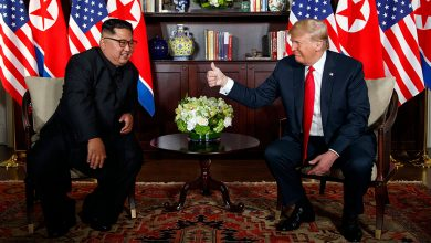 Photo of Trump e Kim a Singapore, solo un evento mediatico?